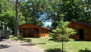 Camping 2 étoiles Pont du Rouffet – Saint Martin Cantalès (15)