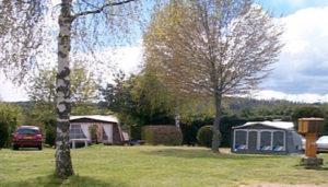 Camping 3 étoiles Du Sabot – Saint-Maurice-de-Lignon (43)