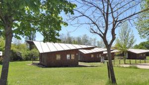 Camping 3 étoiles La Chalaronne – Saint Didier sur Chalaronne (01)