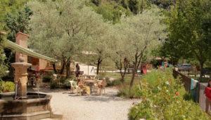 Camping 3 étoiles Les Éphélides – Buis-les-Baronnies (26)