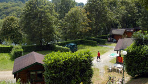Camping 3 étoiles Au Pont du Dognon – St Laurent-les-Églises (87)