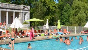 Camping 3 étoiles d'Audinac Les Bains – Montjoie-en-Couserans (09)