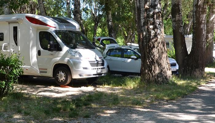 Camping Bagatelle Avignon