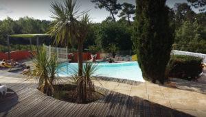 Camping 4 étoiles Club D'Arcachon – Arcachon (33)