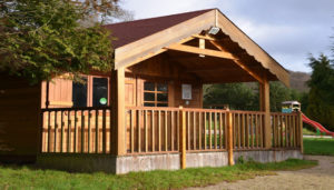Camping d'Ecouves - Orne