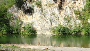 Camping 2 étoiles De Castelbouc – Sainte-Énimie (48)