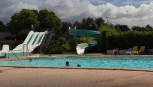 Camping 3 étoiles De Kerleven – La Foret Fouesnant (29)
