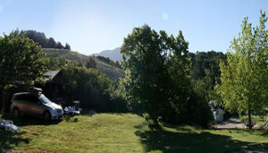 Camping 3 étoiles de la Gautière – La Penne-sur-l'Ouvèze (26)