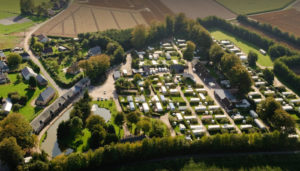 Camping 3 étoiles la Hetraie – Bec-de-Mortagne (76)