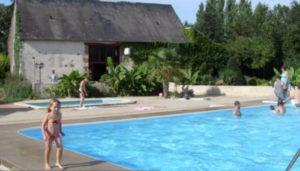 Camping 3 étoiles de La Maladrerie – Fréteval (41)
