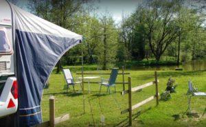 Camping 4 étoiles de la Murée – Bourg-Fidèle (08)