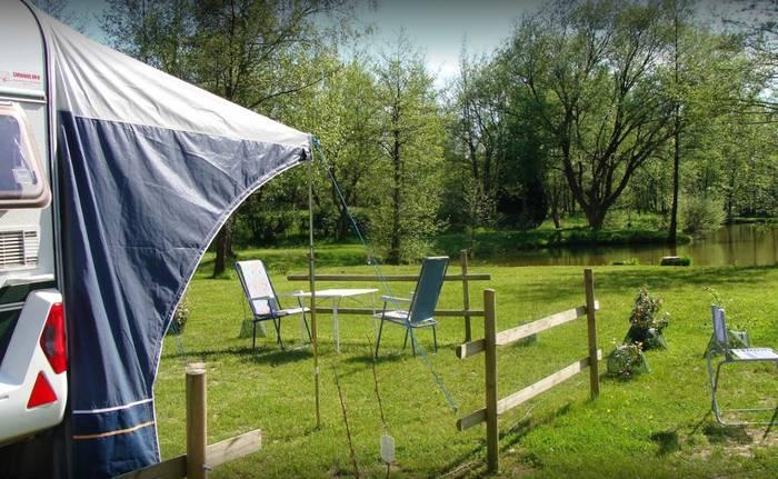 Camping de la Muree