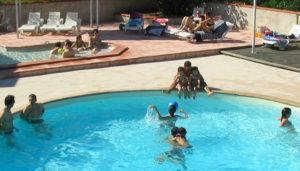 Camping 3 étoiles De La Rigole – Les Cammazes (81)