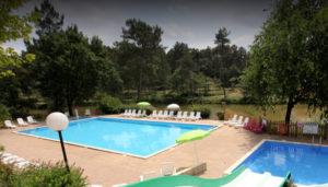 Camping 4 étoiles Domaine de l'Étang de Bazange – Monfaucon (24)