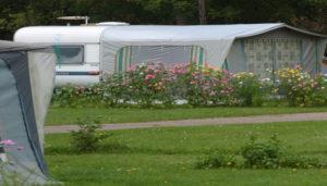 Camping étoiles Des 4 Merlettes – Toucy (89)