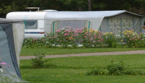 Camping des 4 merlettes - Yonne