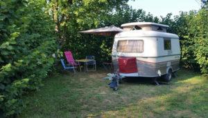 Camping des bords de Loue - Doubs