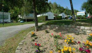 Camping 3 étoiles Des Gorges de la Loire – Aurec sur Loire (43)