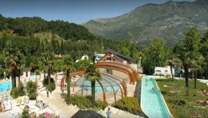 Camping 4 étoiles Des 3 Vallées – Argelès-Gazost (65)