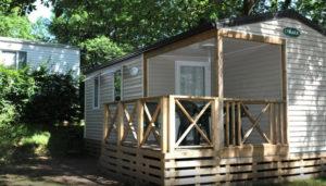 Camping d'Hurongues - Rhône