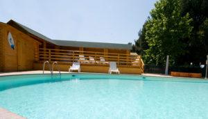Camping d'Olzo - Haute Corse