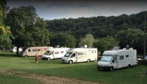 Camping Domaine de Jossoin – Largentière (07)