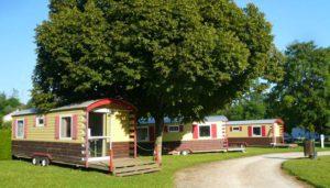 Camping 2 étoiles Domaine de la Grelette – Sainte Menehould (51)