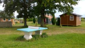 Camping 3 étoiles Domaine Maevag – Chazemais (03)