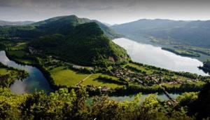 Camping 3 étoiles Du Lac De Coiselet – Dortan (01)