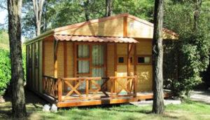 Camping 3 étoiles Du Lac Mercus – Mercus Garrabet (09)