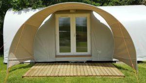 Camping Des Lacs - Pressignac
