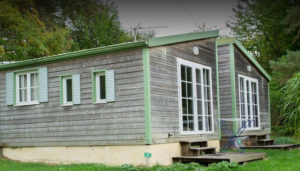 Camping 2 étoiles Le Mont César – Gouvieux (60)