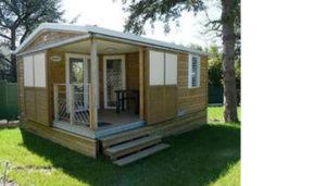 Camping 3 étoiles du Moulin – Clisson (44)