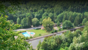 Camping 3 étoiles du Plan Incliné – Henridorff (57)
