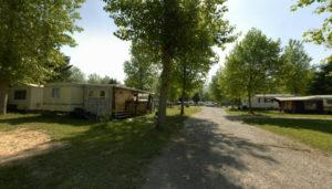 Camping 3 étoiles Du Point Vert – Serrières-de-Briord (01)