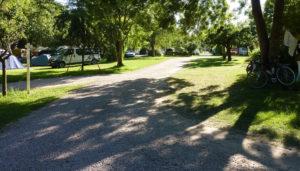 Camping 4 étoiles De La Filature – Ébreuil (03)
