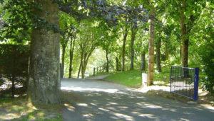 Camping 3 étoiles du Gué Saint-Léonard – Mayenne (53)