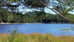 Camping Hanau Plage – Philippsbourg (57)
