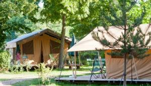 Camping 4 étoiles Indigo Paris – Paris (75)