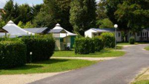 Camping La Belle Etoile - La Rochette (77)