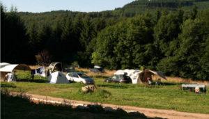 Camping 2 étoiles Domaine la Chabanne – Châtel-Montagne (03)