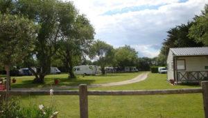 Camping 3 étoiles La Fontaine – Guérande (44)