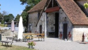 Camping 3 étoiles La Garenne – Éguzon-Chantôme (36)
