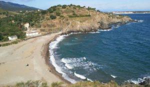 Camping 2 étoiles La Girelle – Collioure (66)