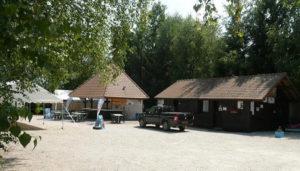 Camping 2 étoiles La Plage – Giffaumont-champaubert (51)