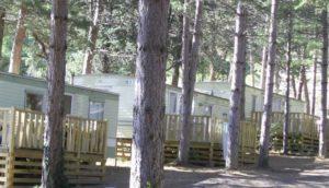 Camping 2 étoiles La Source – Sournia (66)