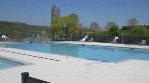Camping 3 étoiles La Tuilerie – Vic sur Seille (57)