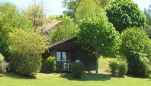 Camping 3 étoiles Le Lac de la Siauve – Lanobre (15)