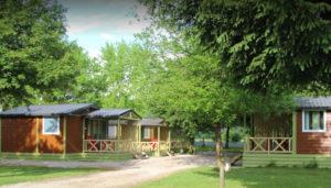 Camping 2 étoiles le Bivouac – Pont-du-navoy (39)