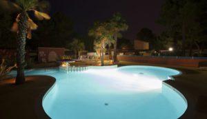 Camping 3 étoiles Le Bosquet – Canet en Roussillon (66)